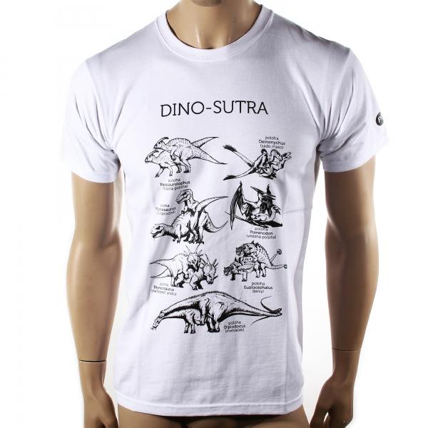 1cd73844ba2 Triko s motivem Dino-sutra